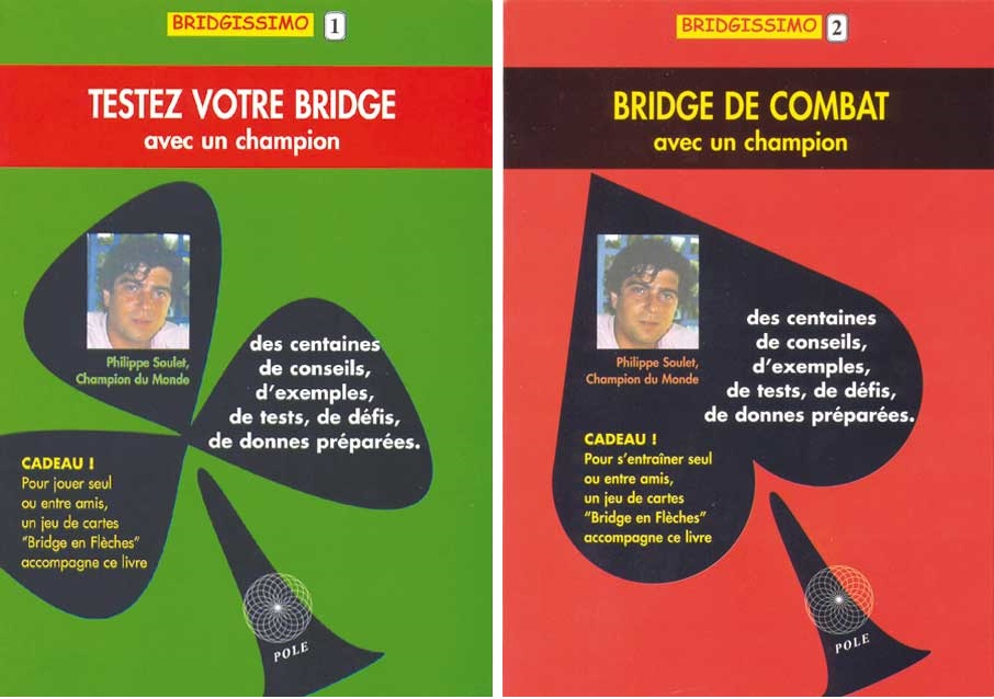 maniements de couleur bridge